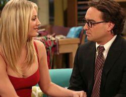 'The Big Bang Theory', líder en TDT frente a la caída del Tour de Francia
