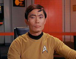 George Takei ve 'desafortunado' que el personaje que interpretó en 'Star Trek' sea homosexual en el próximo film de la saga