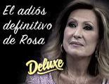 """Rosa Benito: """"Mi hija me ha apoyado, y quería que continuara colaborando en 'Sálvame'"""""""