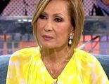 El último 'Sálvame Deluxe' de Rosa Benito anota un fantástico 20,2% en Telecinco
