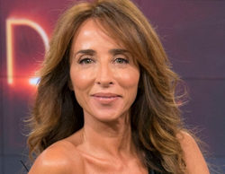 Jorge Javier Vázquez se despide del 'Deluxe' y cede el testigo a María Patiño