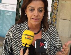 Nuria Llorach niega la falta de pluralidad de TV3 y acusa al fútbol de la pérdida de audiencia