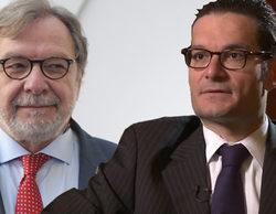 Peligra el futuro de Cebrián al frente de Prisa: J. Oughourlian consuma el sorpasso accionarial a la familia Polanco