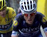 Teledeporte alcanza un gran 2,5% gracias a los buenos datos del 'Tour de Francia'