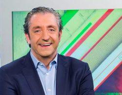 Josep Pedrerol renueva por dos temporadas en Atresmedia