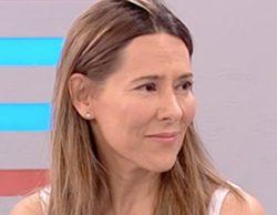 Silvia Olmedo ficha por 'Amigas y conocidas'