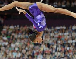 Las competiciones de gimnástica lideran la noche americana en NBC