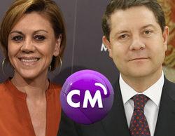 """La """"Tele-Page"""" revive lo peor de la """"Tele-Cospe"""": acusan a Castilla La-Mancha Televisión de manipulación"""