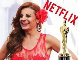 Sonia Monroy, ¿próximo fichaje de Netflix?