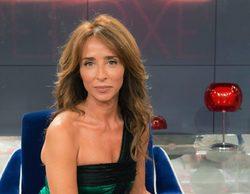 María Patiño pide perdón tras su metedura de pata y Lequio le contesta
