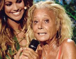 "Mila Ximénez responde a Mercedes Milá: ""Lo que opine me la bufa"""