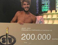 La final de 'Supervivientes' anota un increíble 28,3% en Telecinco