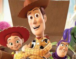 """""""Toy Story 3"""" (3,7%) anota un gran dato en el prime time de FDF a pesar de la dura competencia"""