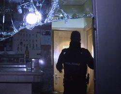 'Policías en acción' vuelve a laSexta con su cuarta temporada