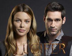 'Lucifer' sustituirá a 'La Embajada' en las noches de Antena 3
