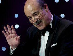 Antonio Resines anuncia su dimisión como presidente de la Academia de Cine