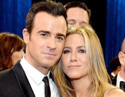 Jennifer Aniston recibe el apoyo de su marido Justin Theroux tras su crítica a los medios