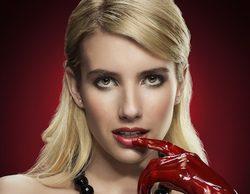 Emma Roberts desvela quién será su nuevo amor en 'Scream Queens'