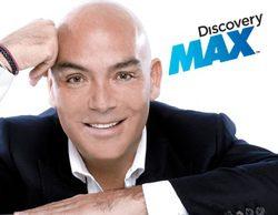 Kike Sarasola será el encargado de salvar hoteles en quiebra en lo nuevo de 'Discovery Max'