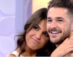 Hugo y Sofía abandonan el trono de 'MYHYV' y se van juntos