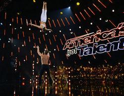 'America's Got Talent' arrasa mientras caen los premios ESPY en ABC