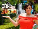 Rosa López, nueva concursante de 'Tu cara me suena 5'