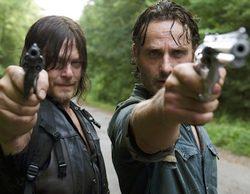 AMC lanza las primeras imágenes de la séptima temporada de 'The Walking Dead'