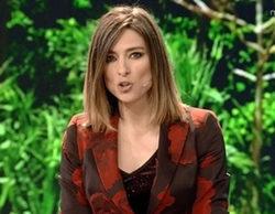 """Sandra Barneda: """"Yo habría parado la emisión de 'Supervivientes', pero son decisiones de la cadena"""""""