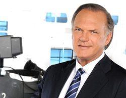 Telecinco confirma que Pedro Piqueras ha rechazado una oferta de Antena 3