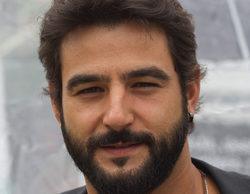 Antonio Velázquez, protagonista de la nueva serie histórica de TVE