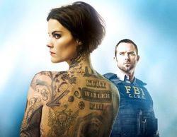 Antena 3 estrena 'Blindspot' el próximo martes 19 de julio