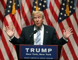 Los (pocos) rostros televisivos que apoyan a Donald Trump como futuro Presidente de Estados Unidos