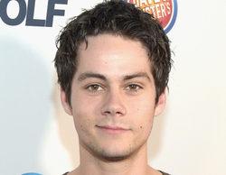 Primera imagen de Dylan O'Brien tras su regreso a 'Teen Wolf'