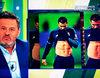La burda manipulación de TV3 con los abdominales de Cristiano que denuncia la CNN y '90 Minuti'