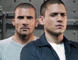 Fox publica nuevas fotos y detalles del rodaje de 'Prison Break'