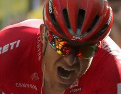 El 'Tour de Francia' arrasa de nuevo en TDT con un 5,4%