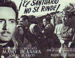 Aluvión de críticas a TVE por emitir una película de propaganda franquista el 18 de julio