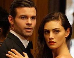 La creadora de 'The Originals' y 'The Vampire Diaries' desvela los primeros detalles de sus nuevas temporadas