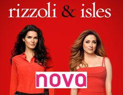 La sexta temporada de 'Rizzoli & Isles' se estrena el miércoles 20 de julio en Nova