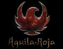 La primera parte de la novena temporada de 'Águila Roja' (12,8%) frena su caída y supera a la octava (12,5%)