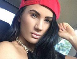 Carla Mai, actriz porno y participante de 'Geordie Shore', muere a los 23 años tras caerse por una ventana