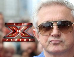 """Louis Walsh, jurado de 'The X Factor': """"Britney Spears se ponía tapones para los oídos para juzgar las actuaciones"""""""
