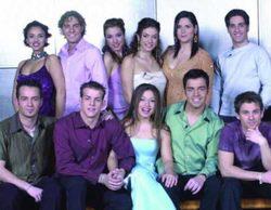 TVE anuncia la fecha del reencuentro de 'Operación Triunfo'
