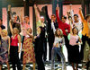 TVE confirma qué concursantes formarán parte del reencuentro de 'Operación triunfo'
