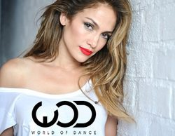 Jennifer Lopez producirá 'World of dance', el concurso de baile definitivo