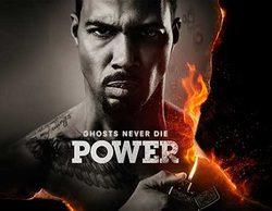 Starz renueva 'Power', su gran éxito, por dos temporadas más