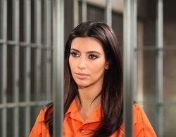 Kim Kardashian podría ir a la cárcel por la publicación del video que expone a Taylor Swift en 'Las Kardashian'