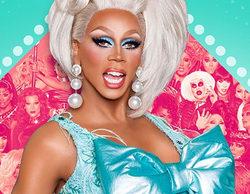Logo renueva 'RuPaul's Drag Race' por una novena temporada