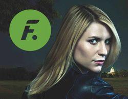 La quinta temporada de 'Homeland' llega a FDF el 25 de julio