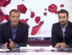 """Juanma Castaño y Manu Carreño zanjan la polémica: """"Compañeros y amigos"""""""